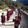 School children in a primary school in Nepal supported by the Himalayan Trust. Credit: New Zealand Ministry of Foreign Affairs and Trade