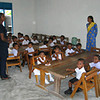 Hanimadhoo preschool children in the Maldives. Credit: New Zealand Ministry of Foreign Affairs and Trade