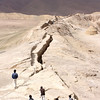 Historical site - Dragon Valley in Bamyan, Afghanistan. Credit New Zealand Ministry of Foreign Affairs and Trade