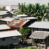Urban housing in Cambodia. Credit: New Zealand Ministry of Foreign Affairs and Trade