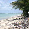 Rubbish in Tarawa, Kiribati, 2009. Credit: New Zealand Ministry of Foreign Affairs and Trade.