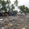 Rubbish dumping, Tuvalu, 2010. Credit: New Zealand Ministry of Foreign Affairs and Trade