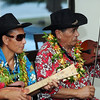 Entertainment at the opening of the Scenic Hotel Tonga, Fua'amotu Airport, Pacific Mission 2012, Nuku'alofa, Tonga, Tuesday, July 24, 2012. Credit:SNPA / Ross Setford