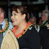 Princess Frederica at the opening of the Tonga Scenic Hotel, Pacific Mission 2012, Nuku'alofa, Tonga, Tuesday, July 24, 2012. Credit:SNPA / Ross Setford