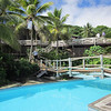 Matavai Resort, Niue. Credit Ministry of Foreign Affairs and Trade