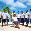 Kiribati Nurses Association. Credit Pedram Pirnia