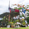 AIDS Day event in Buka, Papua New Guinea. Credit: New Zealand Ministry of Foreign Affairs and Trade
