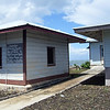 Falelatai Community Health Centre, Upolu, Samoa 2008. Credit: New Zealand Ministry of Foreign Affairs and Trade