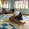 First Aid CPR course, Samoa. Credit: New Zealand Ministry of Foreign Affairs and Trade