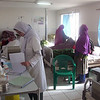 Bamyan Provincial Hospital, Afghanistan. Credit New Zealand Ministry of Foreign Affairs and Trade