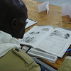 A man attending HIV/AIDS training, South Africa. Credit: New Zealand Ministry of Foreign Affairs and Trade
