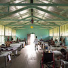 In a ward at Angau Hospital, Papua New Guinea. Credit: Steven Nowakowski