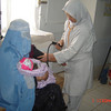 Aga Khan Health Services - Shiber District Clinic, Afghanistan. Credit New Zealand Ministry of Foreign Affairs and Trade