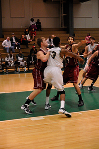 LIFE Basketball vs. University of the Cumberlands