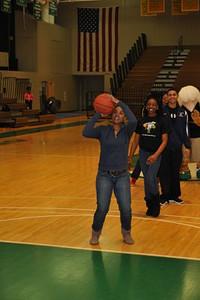 LIFE Basketball vs. Vorhees College