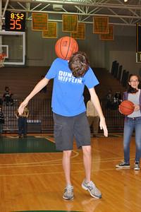 LIFE Basketball vs. Mountain State University