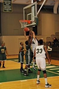 LIFE Basketball vs. Concordia University
