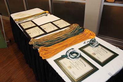 2014-12-18 LIFE U Fall Convocation Awards