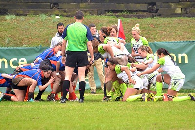 2015-03-14 LIFE Women's Rugby v Univ of Florida