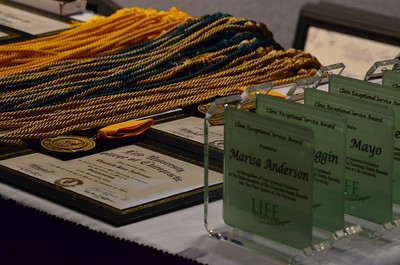 2015-03-26 LIFE Winter Convocation Awards