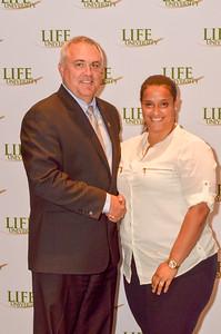 LIFE U Recognition of Academic Achievement - Spring 2016-12