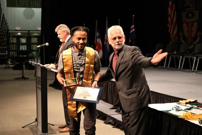 September 21, 2017 - DC Awards Convocation Group and Individual Awards Ceremony (11)