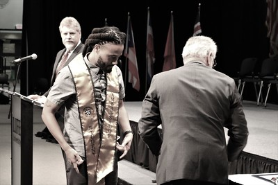 September 21, 2017 - DC Awards Convocation Group and Individual Awards Ceremony (10)