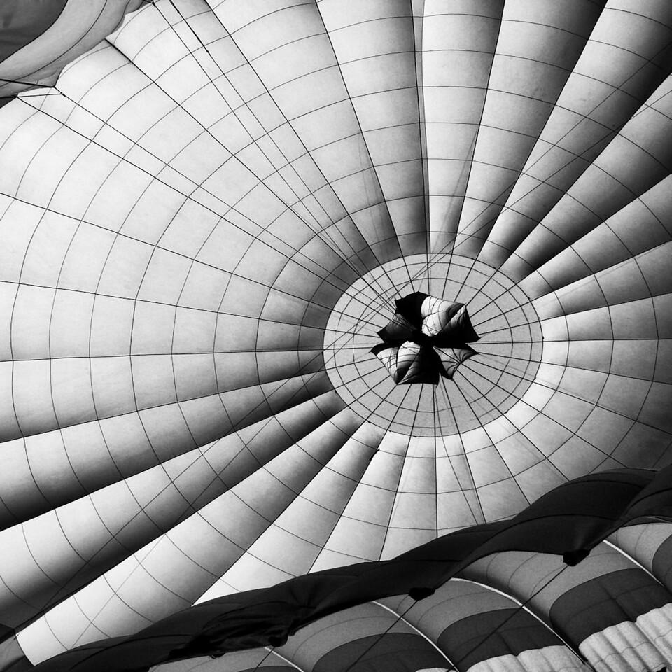 Hot Air Balloon~0197-2sq.