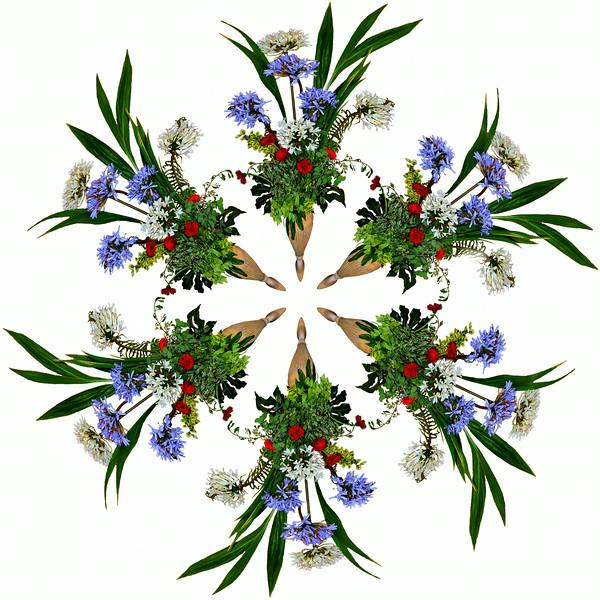 Aldbourne Flowers~7309-2pcr.