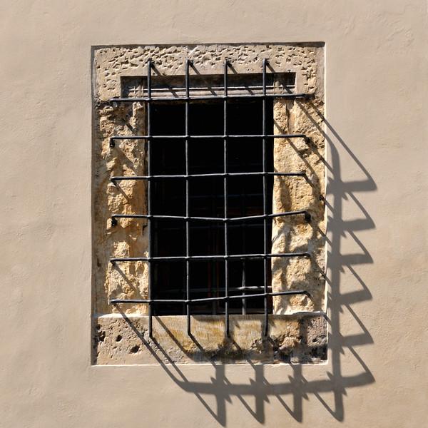 Window in Prague~0711-3sq.