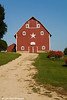 My Grandma Moser's Farm near Edgewood, Iowa<br /> August 26, 2008