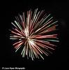 Dyersville, Iowa Fireworks