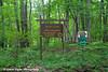 Mossy Glen State Preserve near Edgewood, Iowa<br /> August 12, 2008