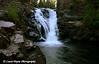 Amity Creek Waterfall In Duluth, Minnesota