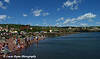 Canal Park in Duluth, Minnesota