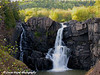 High Falls At Grand Portage State Park, Minnesota