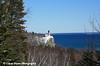 Split Rock Lighthouse on Lake Superior's North Shore Minnesota
