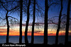 Early Morning Twilight At Kitchi Gammi Park Near Duluth, MN