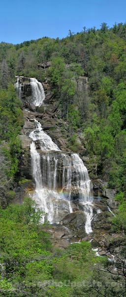 Whitewater Falls, Cashiers, NC