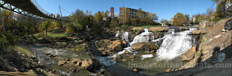 Falls Park on the Reedy #7
