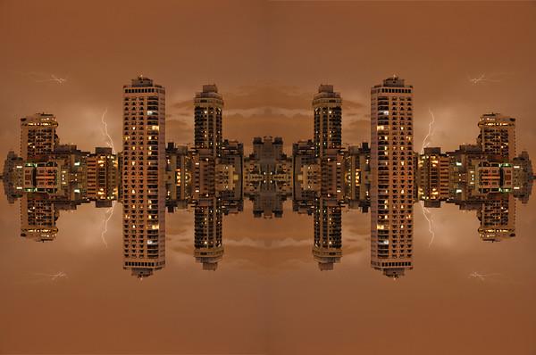 Paisagens Imaginárias/Imaginary Landscapes