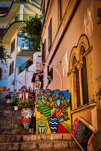 Street Art in Taormina