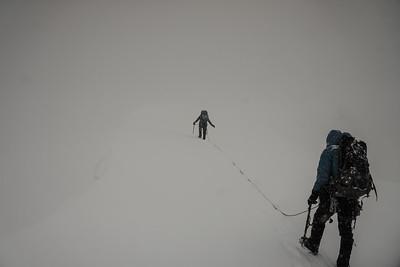 Summit Ridge- Whiteout