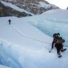 Navigating the Icefall