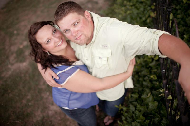 Linda + Dustin-001