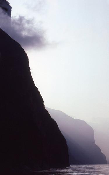 Yangtze Gorge