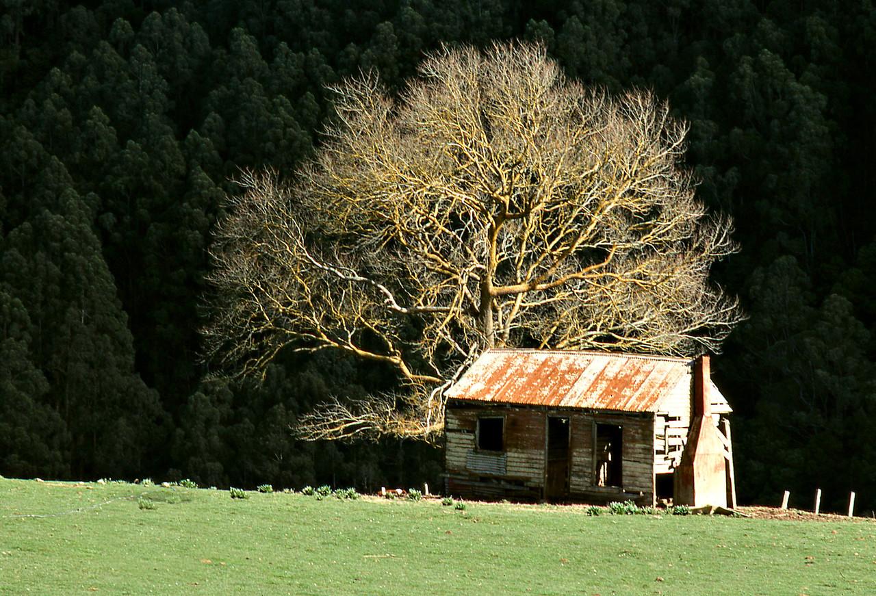 Skenes Hut