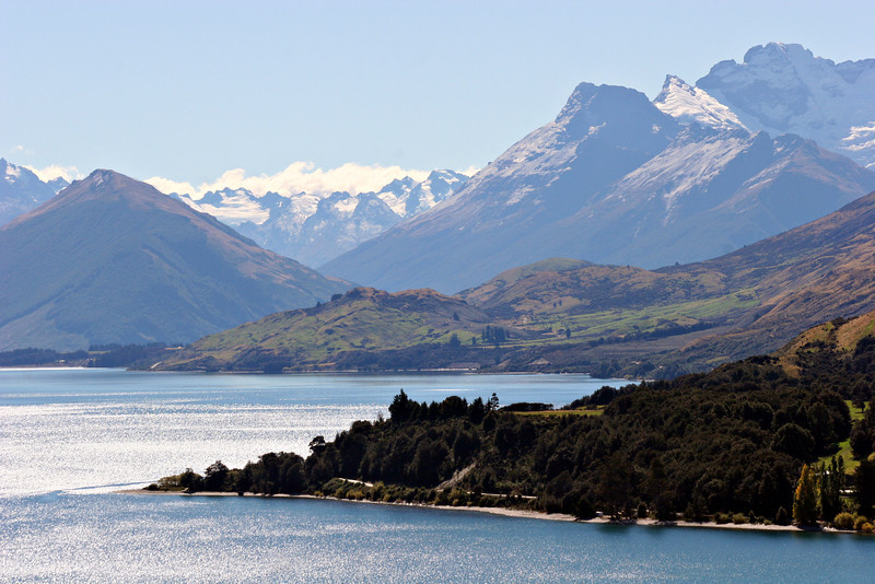 Glenorchy Majesty