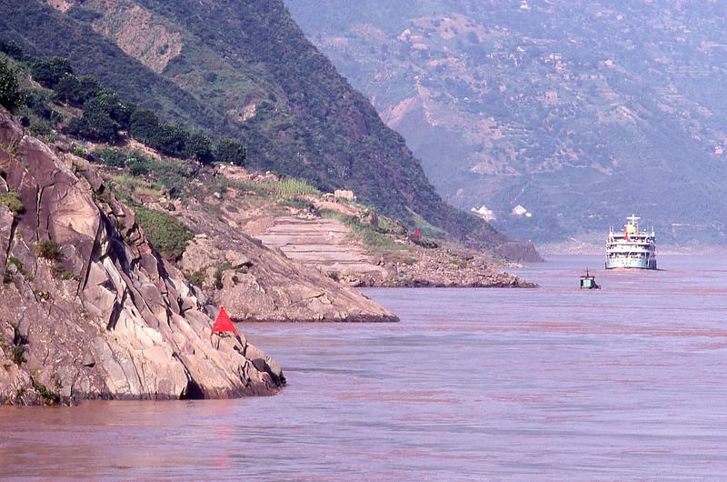 Yangtze Voyage
