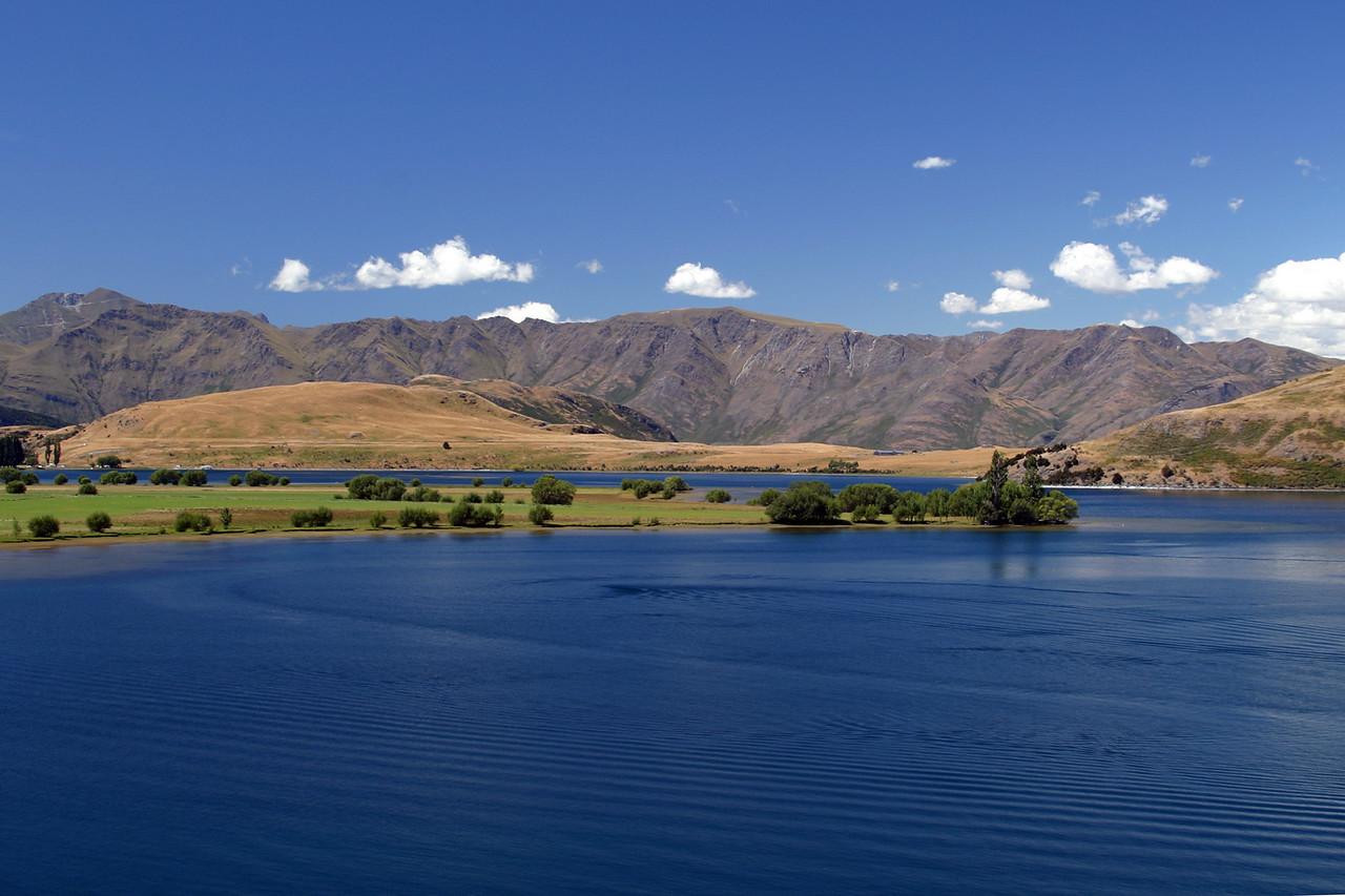 Lake Wanaka, Glendhu